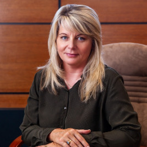 Ivana Marušáková
